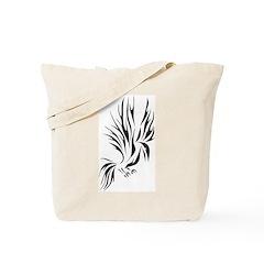 Phoenix Tattoo Tote Bag