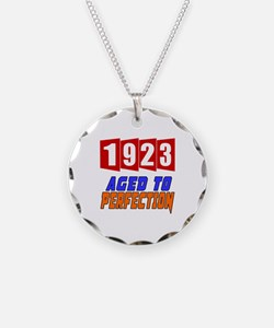 1923 Aged To Perfection Necklace