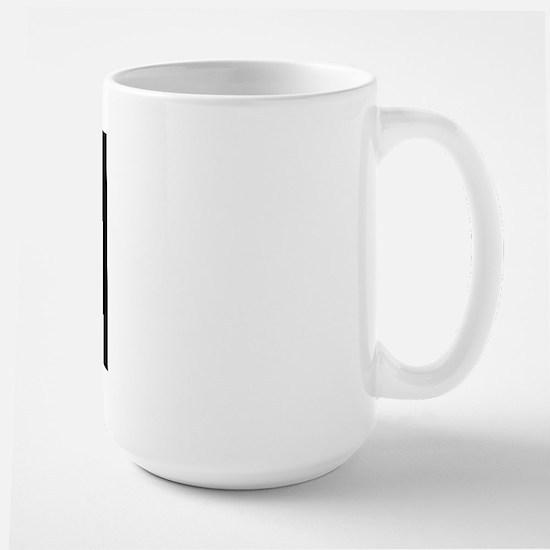 Revenge Large Mug