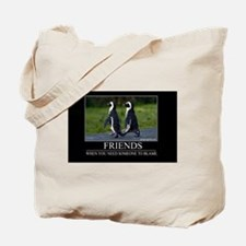 Friends Tote Bag