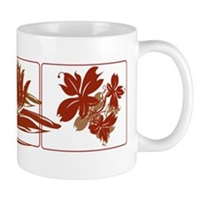 Rangoli Zen Mug