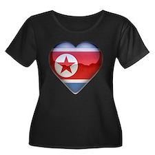 DPR Korea Heart T
