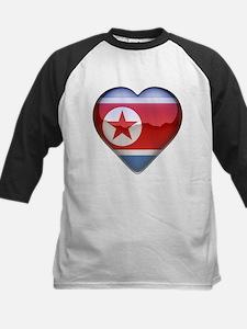 DPR Korea Heart Tee