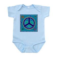 Inner Peace Infant Creeper