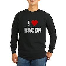 I * Bacon T