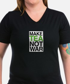 MakeTeaNotWar T-Shirt