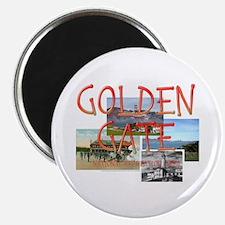ABH Golden Gate Magnet