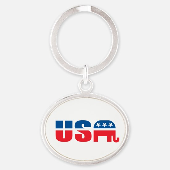 USA Keychains