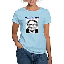 MoveOn Ogre T-Shirt