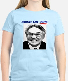 MoveOn Ogre T-Shirt