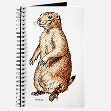 Prairie Dog Journal