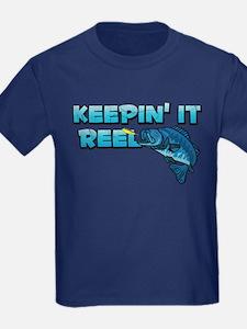Keepin' It Reel T