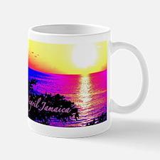 Negril, Jamaica Mugs