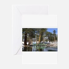 Greeting Cards (Pk of 20) PEACE AND LOVE