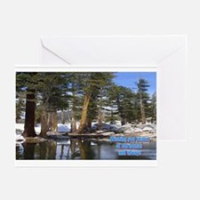 Greeting Cards (Pk of 20) - CHRISTMAS PEACE