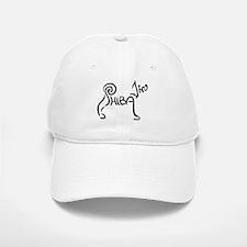 Shiba WORD Baseball Baseball Cap