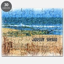 Cool New jersey Puzzle