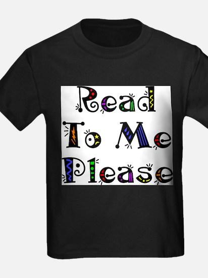 Read to Me Fun T-Shirt