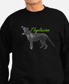 Unique Extinct Sweatshirt