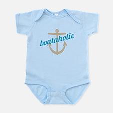 Boataholic Body Suit