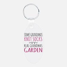 Cool Gardening idea Keychains
