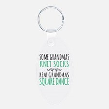 Cool Fun holiday Keychains