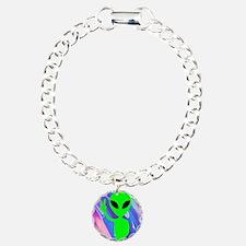 alien hologram Bracelet