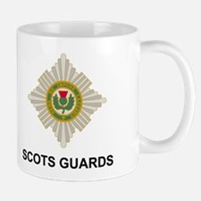 Scots Guards 325 mL Mug 1