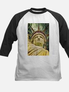 Statue of Liberty USA Baseball Jersey
