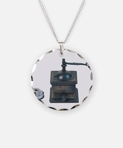 Cute Grind Necklace