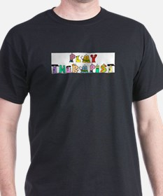 Play Therapis T-Shirt