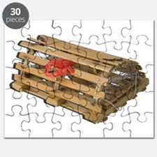 Cute Lobsters Puzzle