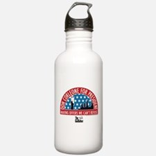 Don Corleone for Presi Water Bottle