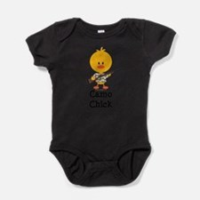 Cool Seasons Baby Bodysuit