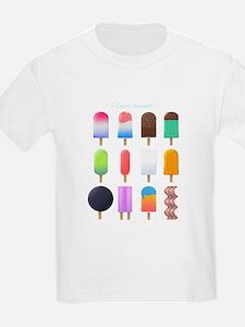 ice cream and bacon T-Shirt