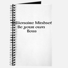 Billionaire Mindset Journal
