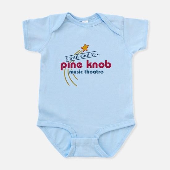 pine knob Infant Bodysuit