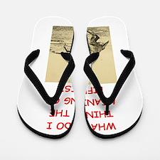 dressage Flip Flops