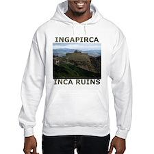 INCA RUINS Hoodie