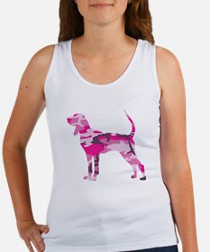 BLUETICK COONHOUND Tank Top