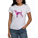 Bluetick coonhound Women's T-Shirt