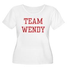 TEAM WENDY T-Shirt