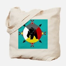 Cute Indian Tote Bag