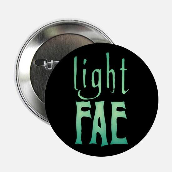 "Light Fae 2.25"" Button"