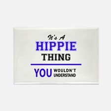 It's HIPPIE thing, you wouldn't understand Magnets