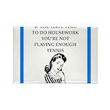 Tennis funny Single