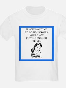 trivia T-Shirt