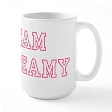 Team MCDREAMY Mug
