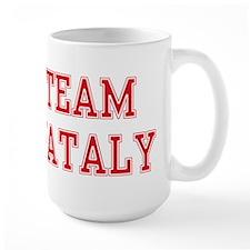 TEAM NATALY Mug