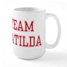 TEAM MATILDA Mug